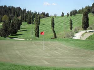 Castelfalfi Golf Resort