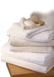 Service Linge de maison et Serviettes de toilette
